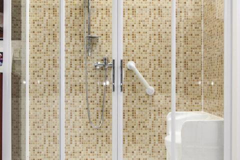 Cabine Bagno Da Cantiere : Sovabad u sostituzione vasche da bagno