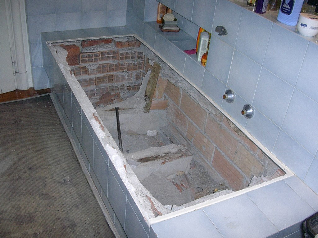 Sostituzione vasca da bagno sovabad - Sostituzione vasca da bagno ...