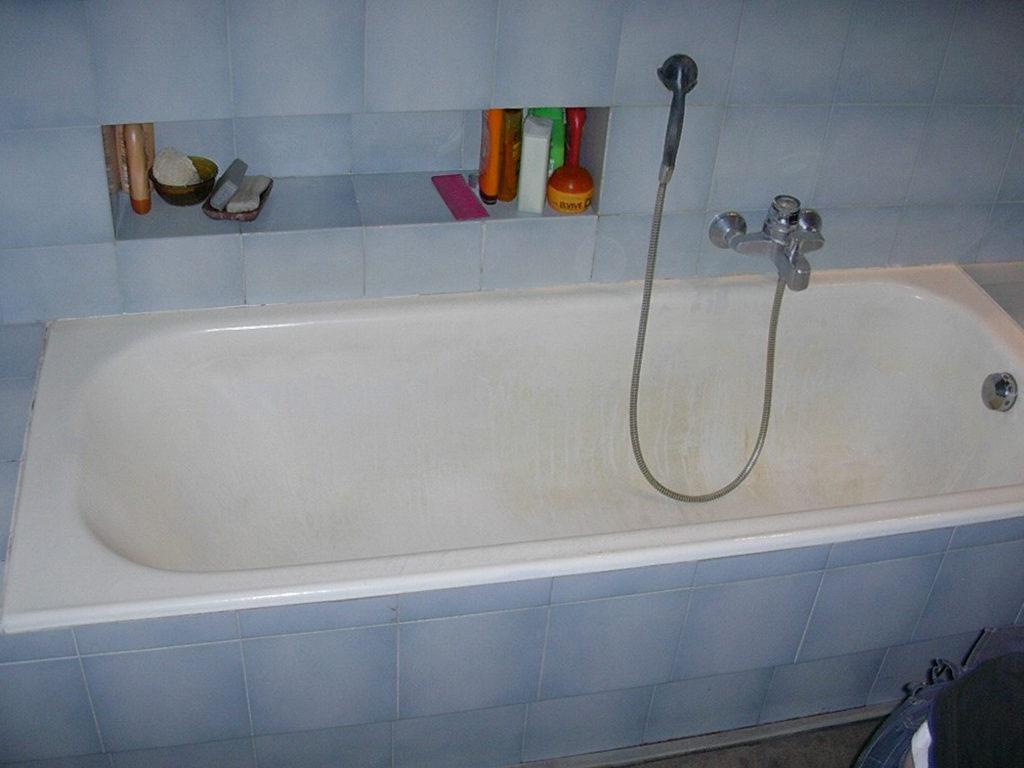 Sostituzione vasca da bagno sovabad - Cambiare vasca da bagno ...