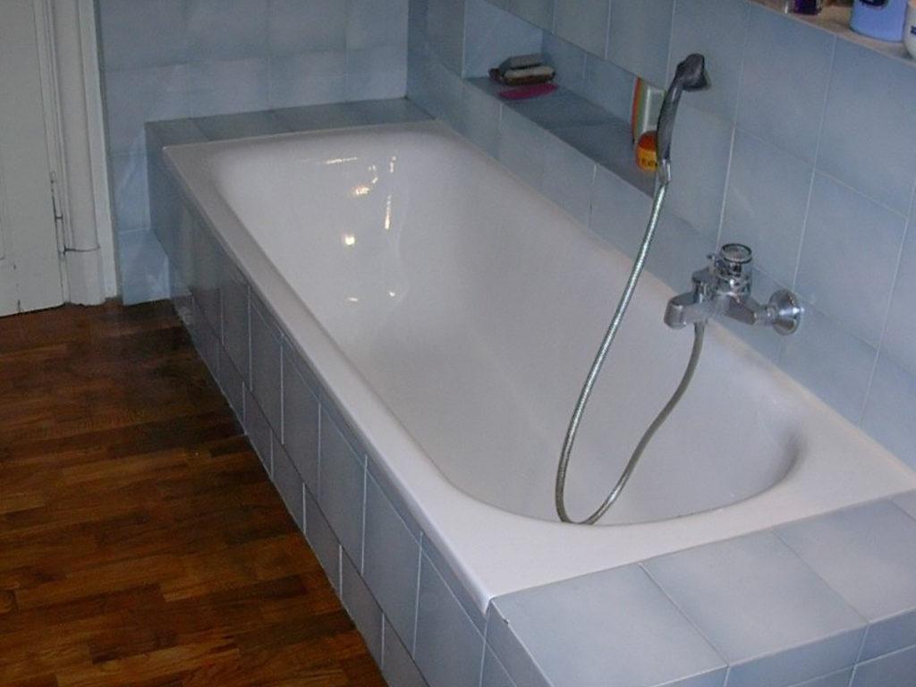 Sostituzione vasca da bagno sovabad - Sostituzione vasca bagno ...